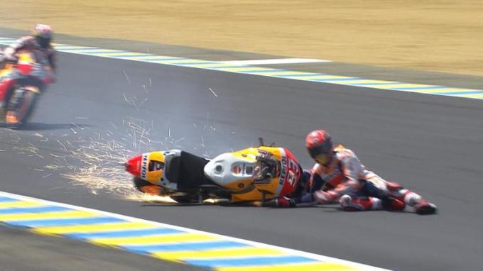 gp crash